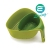 JOSEPH Nest punch 2 pcs. Set Green 雙層多功能濾水籃(綠) #40093