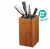 WMF knife block 竹製刀座 #1880509999