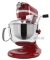 KitchenAid 600 KP26M1XER 5QT 升降攪拌機 (紅色)